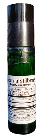 DermalStilbene 10ml Roll-On
