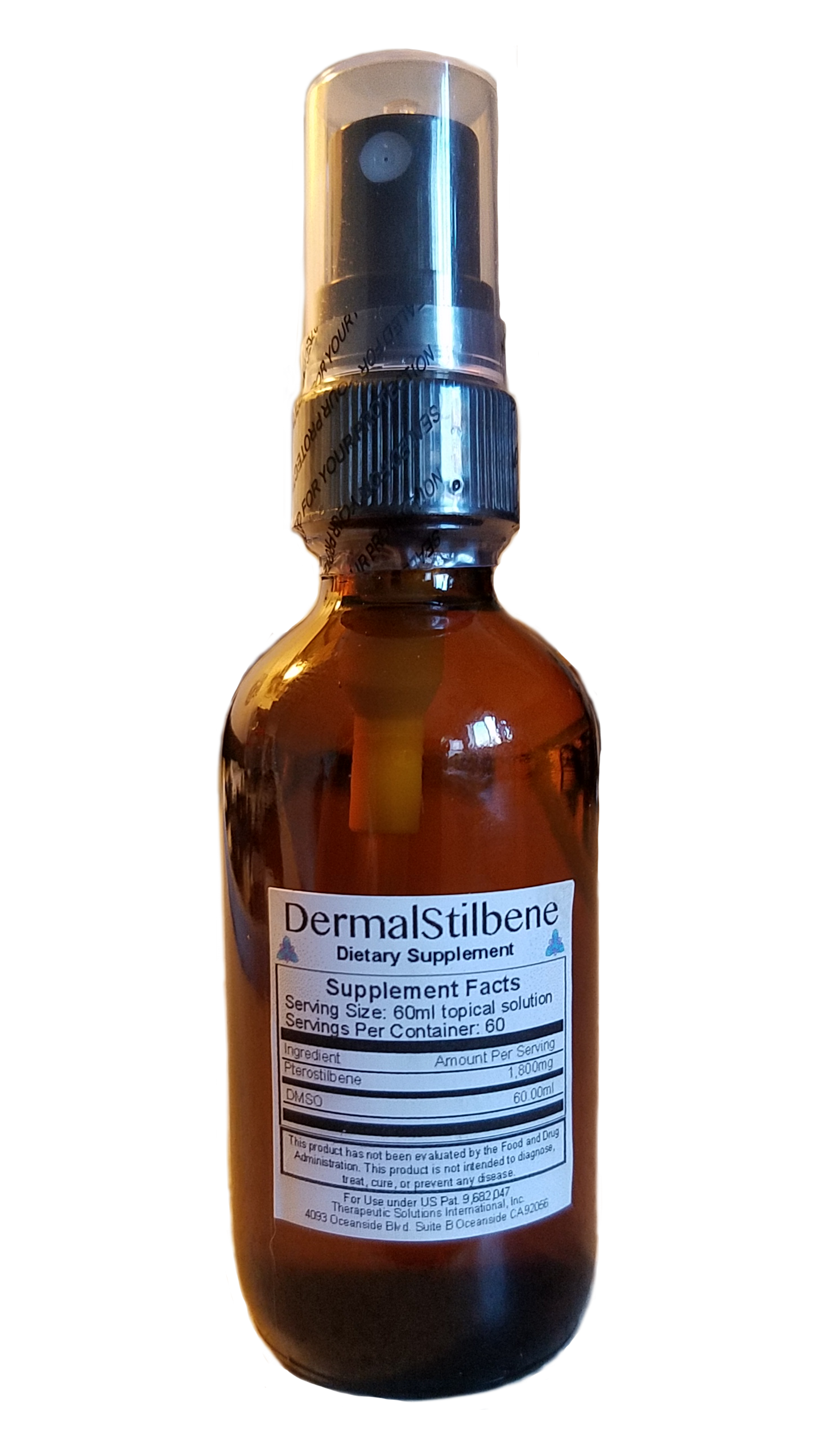 Image result for DermalStilbene